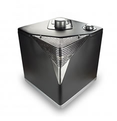 Heat Cube portable gas heater