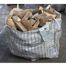 Seasoned Logs for sale Evesham