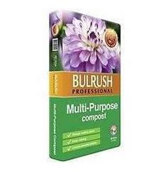 Bulrush Multi purpose Compost for Sale Evesham