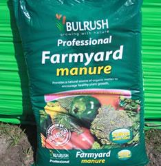 Farmyard Manure for Sale Evesham