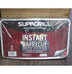 Disposable BBQ for Sale Evesham