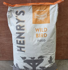 Animal Feed Wild Bird Food for Sale evesham