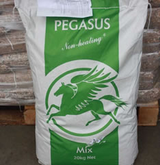 Animal Feed Pegasus Mix for Sale evesham