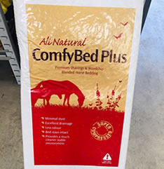 Animal Feed Comfybed Plus for Sale evesham