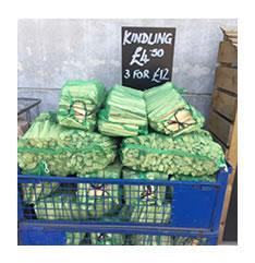 Kindling for sale Evesham