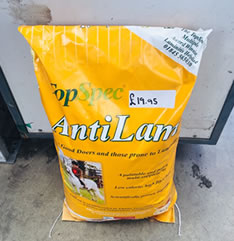 Animal Feed Top Spec Anti-Lam for Sale evesham