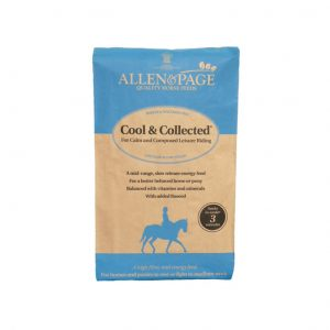 Allen & Page Cool & Collected 20kg for sale Evesham and online. We can deliver.
