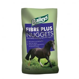 Baileys Fibre Nuggets 20kg for sale Evesham and online. We can deliver.