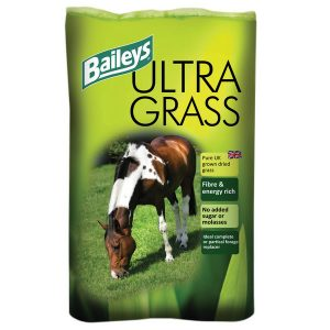 Baileys Ultra Grass 12.5kg for sale Evesham and online. We can deliver.