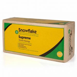 Snowflake Supreme 20kg for sale Evesham and online.