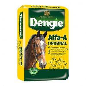 Dengie Alfa A Original 20kg for sale Evesham and online. We can deliver.