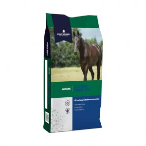 Dodson & Horrell Classic Fibre Mix 20kg for sale Evesham and online. We can deliver.