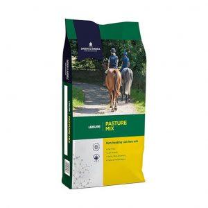 Dodson & Horrell Pasture Mix 20kg for sale Evesham and online. We can deliver.