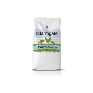Farmgate Rearer Pellets 20kg for sale Evesham and online.