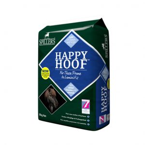 Spillers Happy Hoof 20kg for sale Evesham and online.