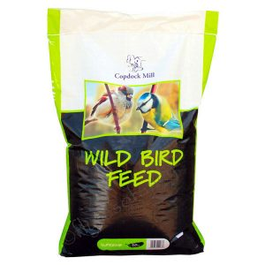 Henry's Wild Bird 20kg for sale Evesham and online. We can deliver.