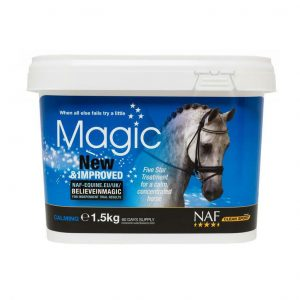 Magic 5 Star 1.5kg for sale Evesham and online.