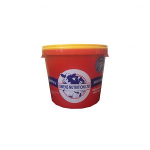 Owens Mineral buckets 20kg for sale Evesham and online.