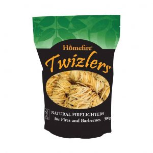 PJ Laight Homefire Twizzlers 300g for sale Evesham