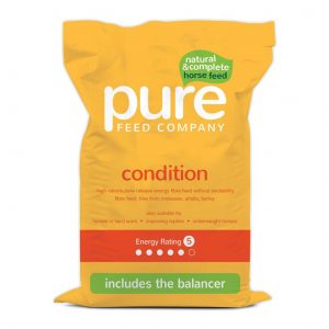 Pure Feed Condition 15kg for sale Evesham and online.