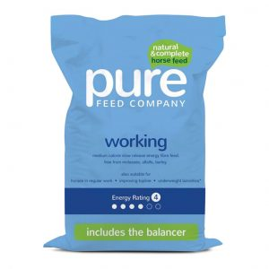 Pure Feed Working 15kg for sale Evesham and online.