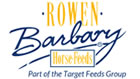 Rowen and Barbary Products for sale PJ Laight Evesham and online