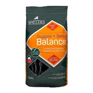 Spillers Supple & Senior Balancer 20kg for sale Evesham and online.