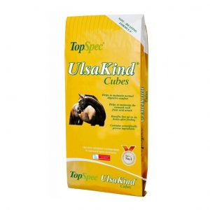 Topspec Ulsakind Cubes 20kg for sale Evesham and online.