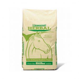 Mollichaff Herbal 12.5kg for sale Evesham and online.