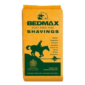 Animal feeds, Bedmax Shavings for sale Evesham