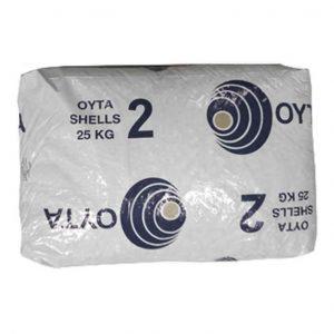 Animal feeds, Oyster Shell Hen/Fine 25kg for sale Evesham