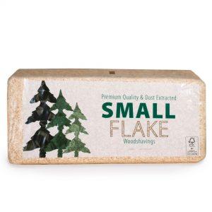 AWJ Small Flake