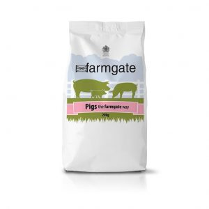 Farmgate Sow and Weaner 20kg
