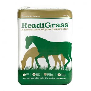 Friendship Estates Readi Grass 15kg