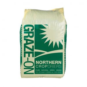 Northern Crop Driers - Original Graze On