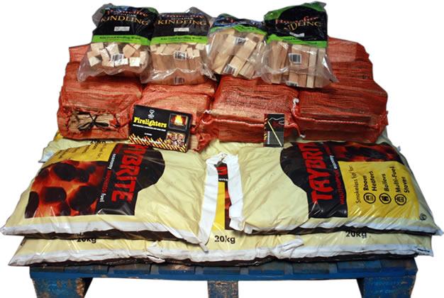 PJ Laight Fuel Bundles Evesham and online home link image