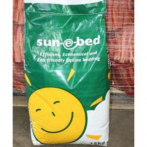 Sundown Sun-e-bed 15kg for sale online Evesham