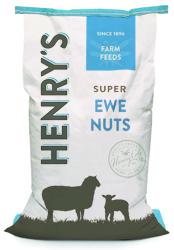 Henry's Super Ewe Nuts
